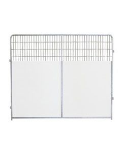 Kennel PRO Panels With White Anti-Fight