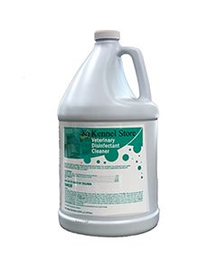 Residential / Commercial Dog Kennel Disinfectant