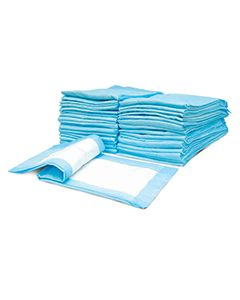 "17"" X 24"" Absorbent Cage Bank Pads"