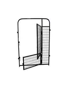 Standard Wire Whelping Doors