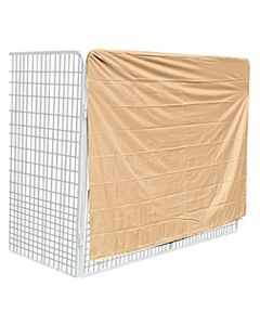 Heavy Duty Canvas Side Covers