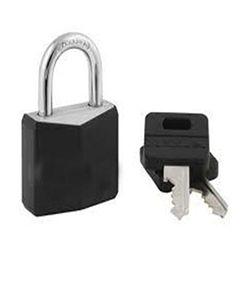 Keyed Padlock Kennel Lock