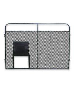 Kennel Panel Vertical Sliding Door