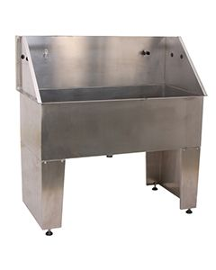 PRO Stainless Steel Tub