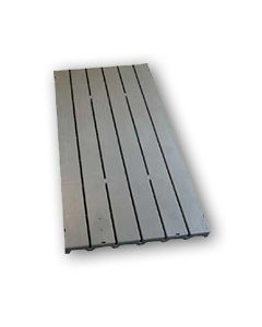 Raised Flooring Systems (Single 2' X 4' Panel)