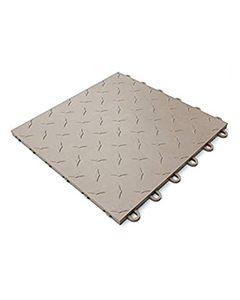Single Flooring Tile