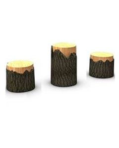 Playground Tree Stumps