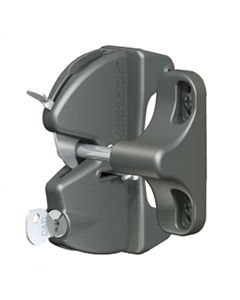 The Ultimate Lockable Gravity Latch