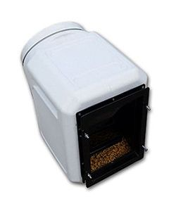 The Vault 40Lb. Food XL Food Dispenser