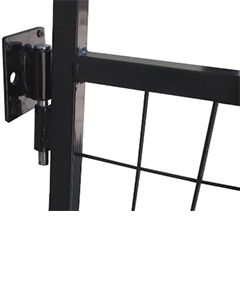 Kennel Wall Mounting Brackets