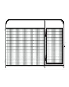 Standard Wire Door Panels