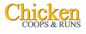Chicken Condos Website Logo