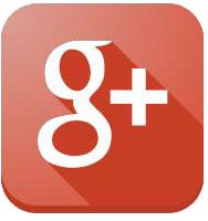 Google Plus Social Logo