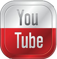 You Tube Social Site Logo