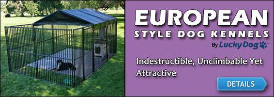 European Style Kennels