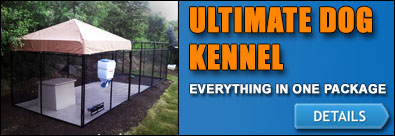 Ultimate Dog Kennels