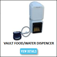 Vault Fedder And Waterer