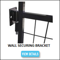 Wall Securing Bracket